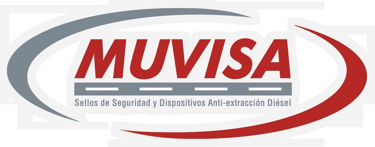 MUVISA Sellos de Seguridad y Dispositivos Anti-extraccion Diésel
